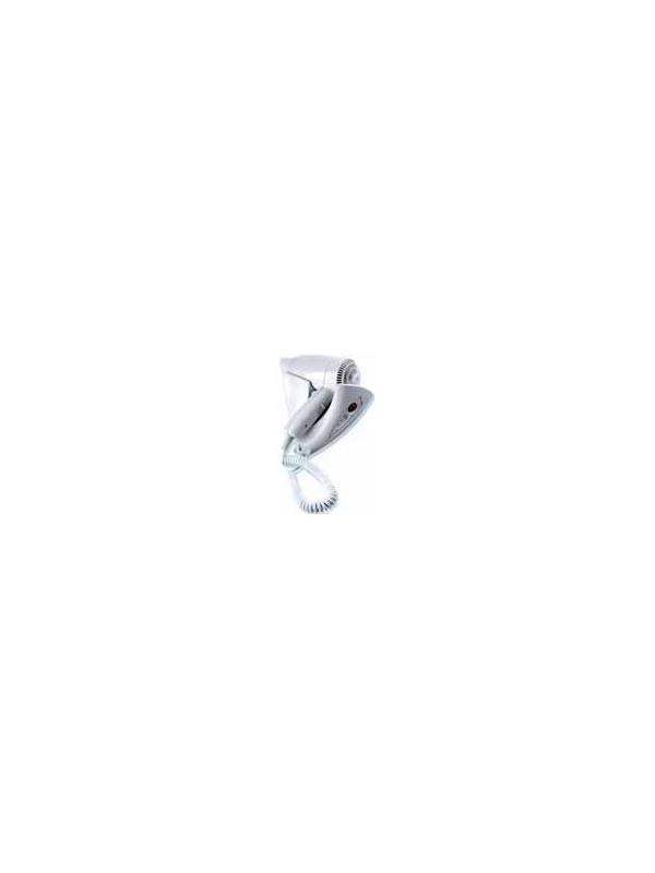 Secador de pelo - Potencia: 1.500 W.