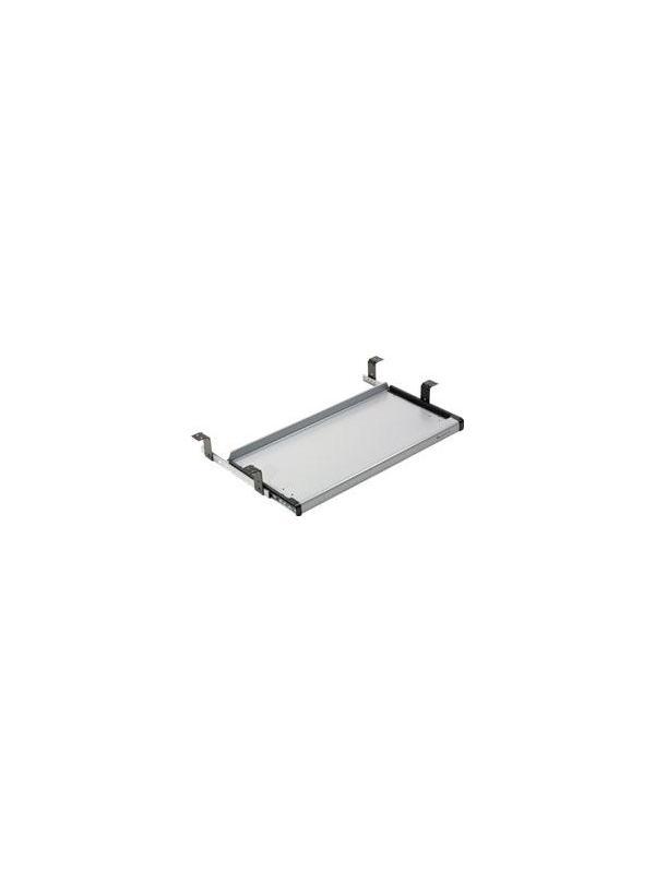 Colección de soportes - Colección de soportes para el teclado bajo mesa extraíbles, ideadas para trabajar en una posición ergonómica y confortable