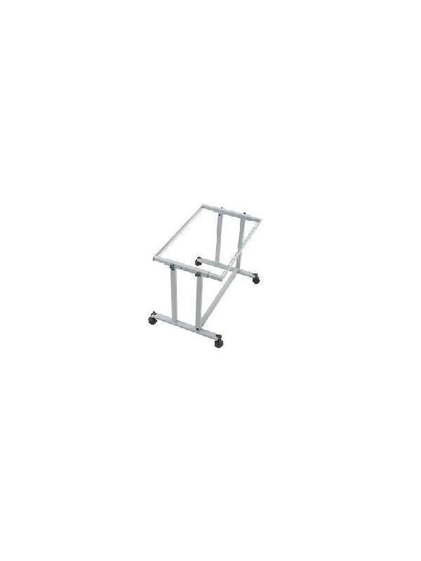 Carpetero movil - Carpetero individual, ligero, y desplazable, para situar donde se precise: en aulas de formación o como apoyo de una mesa de trabajo