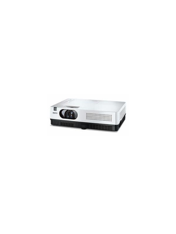 Videoproyector - Videoproyectores Videoproyectores compactos y portátiles de altas prestaciones indicado para instalaciones o presentaciones móviles. Éstos proyectores tienen un uso polivalente tanto para la educación como en empresas por su portabilidad, y ofrecen gran luminosidad.