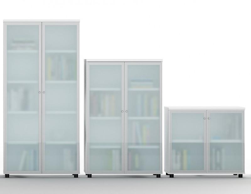 Armarios alto, medio y bajo con puertas de cristal - Nueva serie ya a la venta mientras introducimos toda la información , puedes pedirnos informaron o comprarla por teléfono. Gracias.