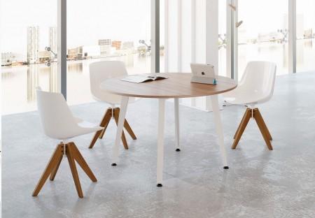 Mesa de reuniones - Estamos introduciendo esta nueva serie de mobiliario, los muebles ya están a la venta sólo falta que introduzcamos los detalles en la web, mientras terminamos puedes puedes pedir presupuestos e información por teléfono. Gracias