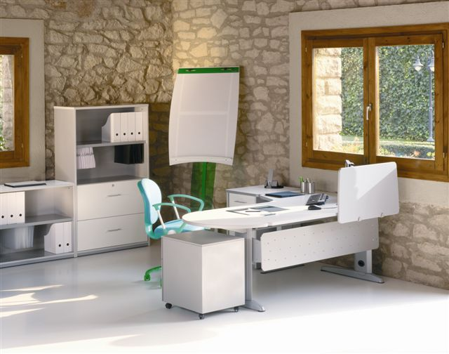 Muebles de oficina madrid sillas de oficina mobiliario de for Muebles oficina baratos