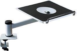 Brazo soporte monitor muebles de oficina sillas de for Soporte monitor mesa