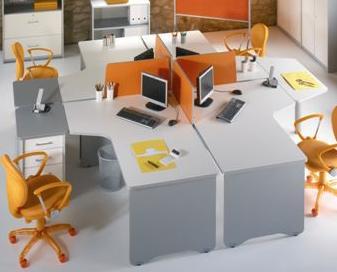 Muebles de oficina sillas de oficina mobiliario de oficina for Modulos para oficina