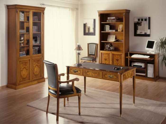 Muebles estilo clasico ingles mobiofic for Decoracion estilo ingles