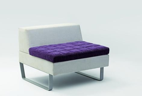 Sala de espera muebles de oficina sillas de oficina for Muebles sala de espera