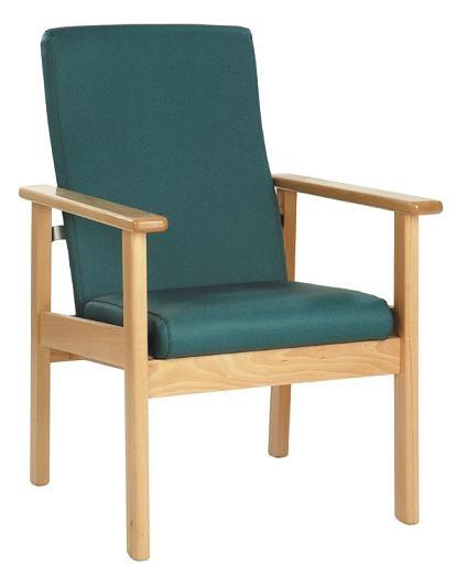 Mobiliario geriatrico sillon geriatrico equipamiento - Goma espuma para sillas ...