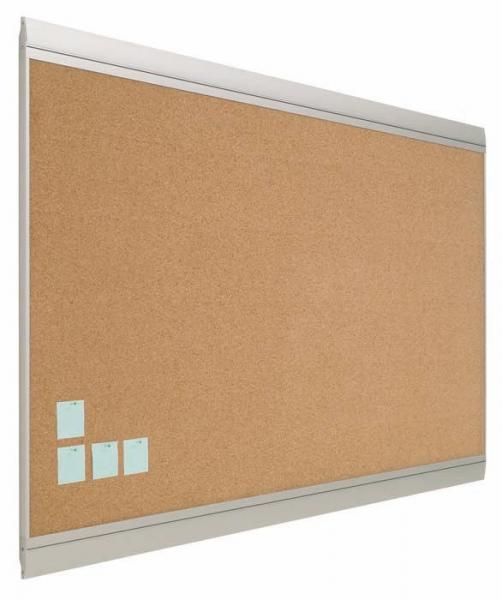 Vitrina de corcho vitrina de anuncios mobiliario de for Aviso de ocacion mural
